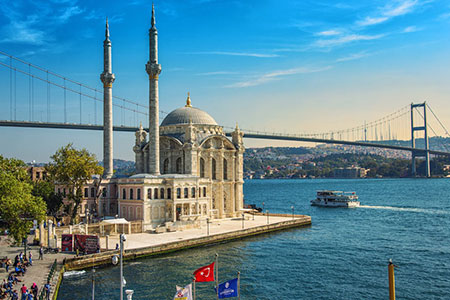 The Most Beautiful Places in the World - Istanbul