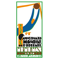 World Cup 1930 Logo
