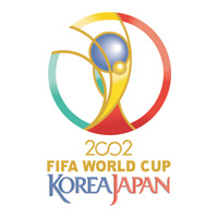 World Cup 2002 Logo