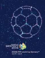 World Cup 2006 Poster